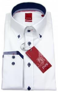 Pure Perfect Slim Line Hemd
